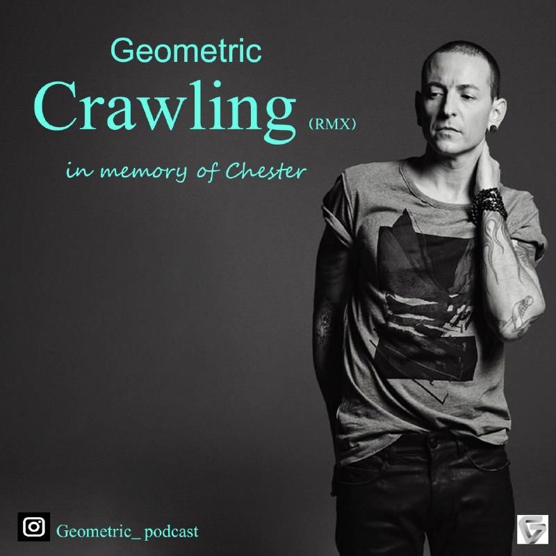 GEOMETRIC - linkinpark Crawling Remix