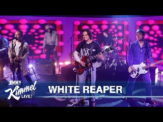 white reaper – real long time