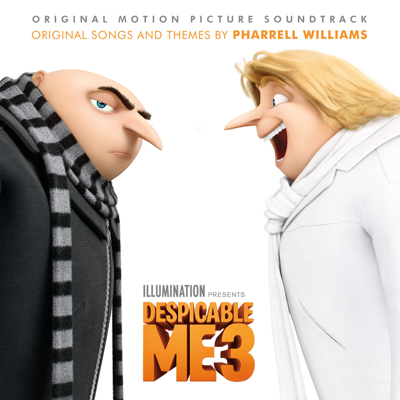 فیلم انیمیشن despicable me 3 - yellow light